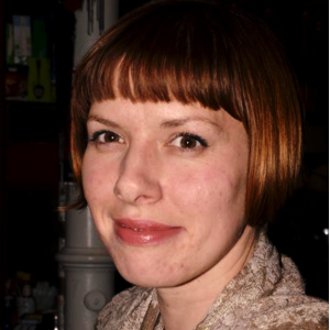 Emma-Jane Caulfield Artist & Admin Assistant for Artahead