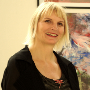 Nickova Behling Lead Artist and Director of Artahead